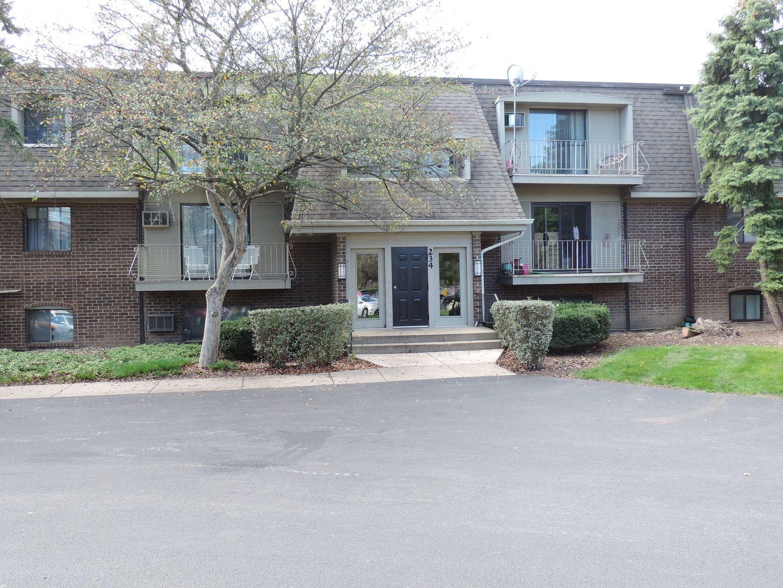 Photo of 234 E Bailey Road #K, Naperville, IL 60565 (MLS # 11254078)