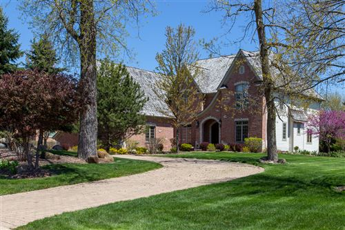 Photo of 5 Hubbell Court, Barrington Hills, IL 60010 (MLS # 10620079)