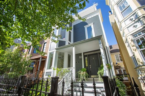 Photo of 1500 N North Park Avenue, Chicago, IL 60610 (MLS # 10809079)