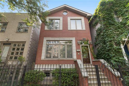 Photo of 1733 W Ellen Street, Chicago, IL 60622 (MLS # 10838079)