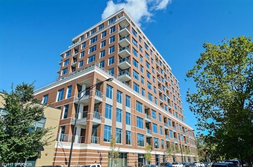 Photo of 540 W Webster Avenue #307, Chicago, IL 60614 (MLS # 11061079)