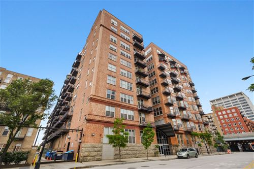Photo of 500 S Clinton Street #904, Chicago, IL 60607 (MLS # 11063079)