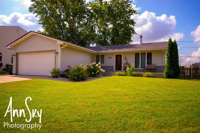 20262 S Holly Lane, Frankfort, IL 60423 - #: 10498079