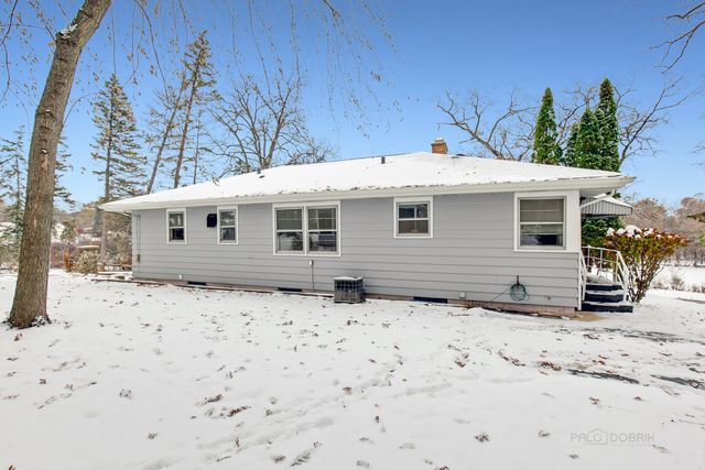 35118 Paupukkewis Trail, McHenry, IL 60051 - #: 10570079