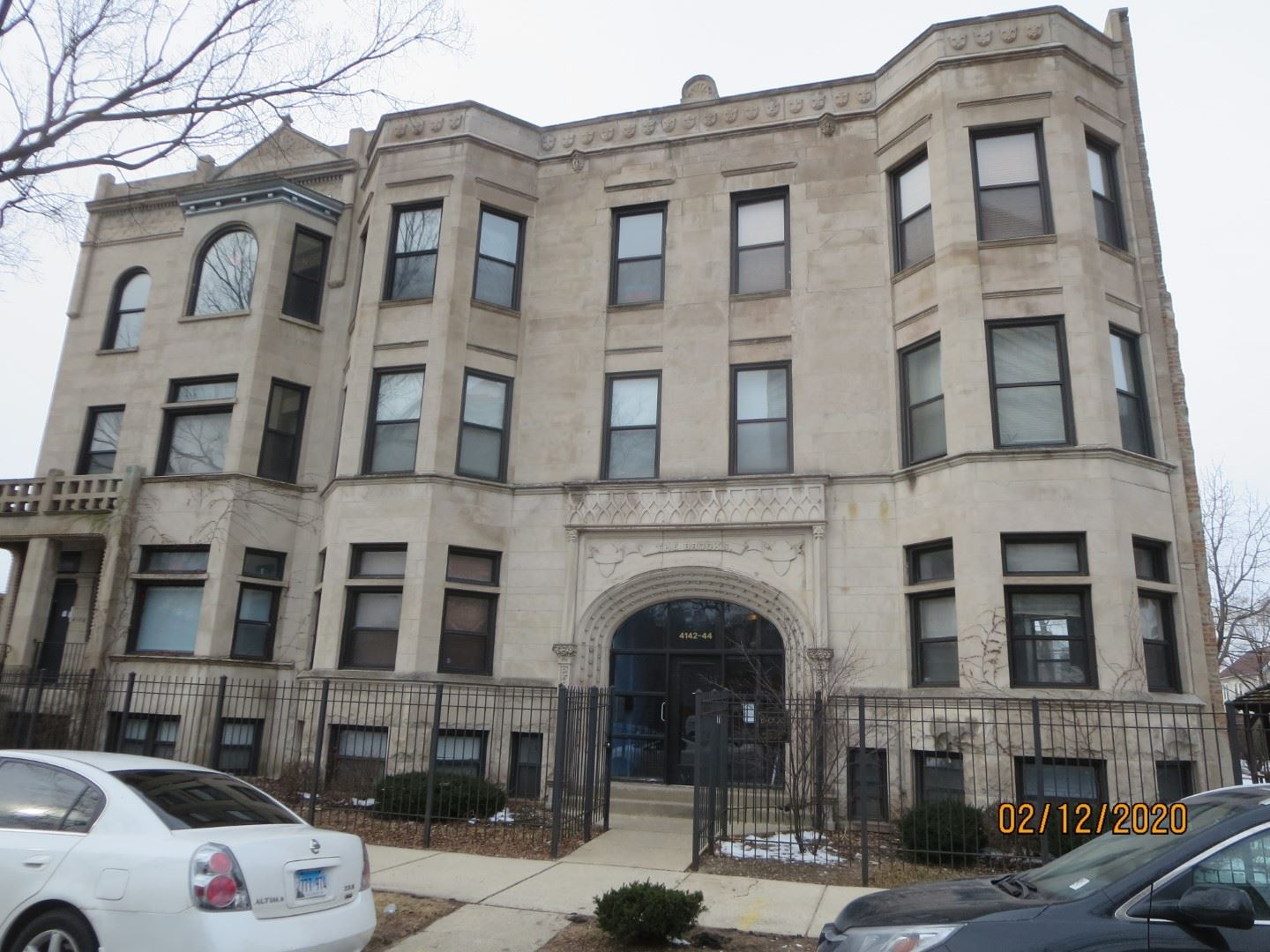 4144 S King Drive #G2, Chicago, IL 60653 - #: 10701079