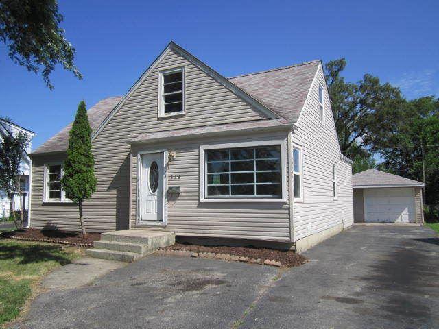 258 Village Drive, Northlake, IL 60164 - #: 10710079