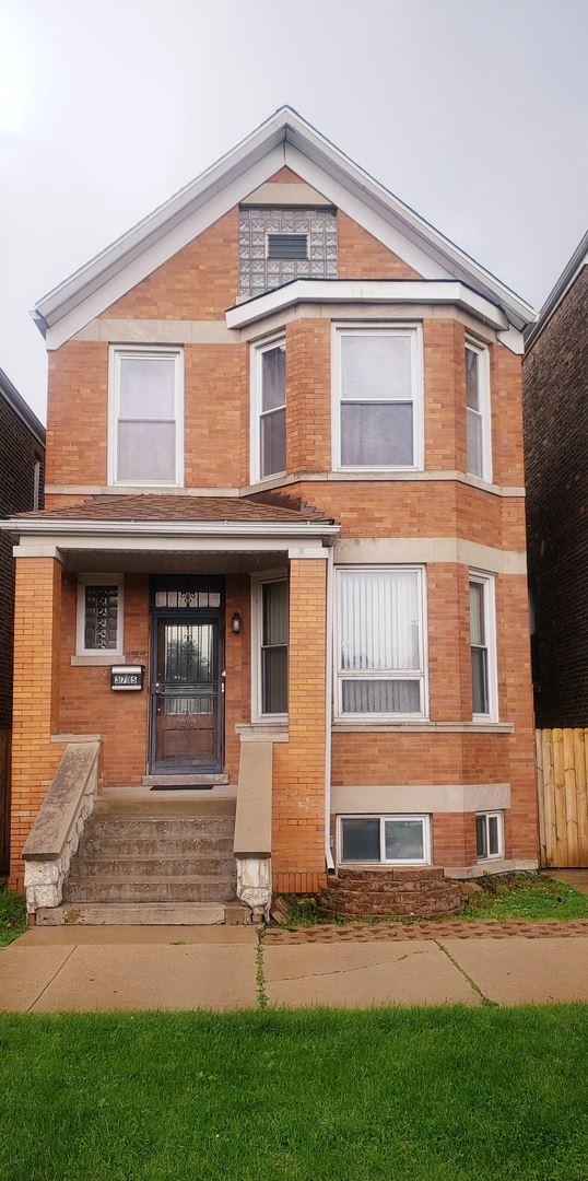 3715 S Wolcott Avenue, Chicago, IL 60609 - #: 10727079