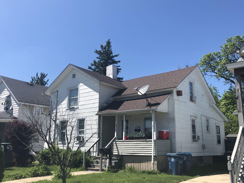 958 LIBERTY Street, Aurora, IL 60505 - #: 10763079
