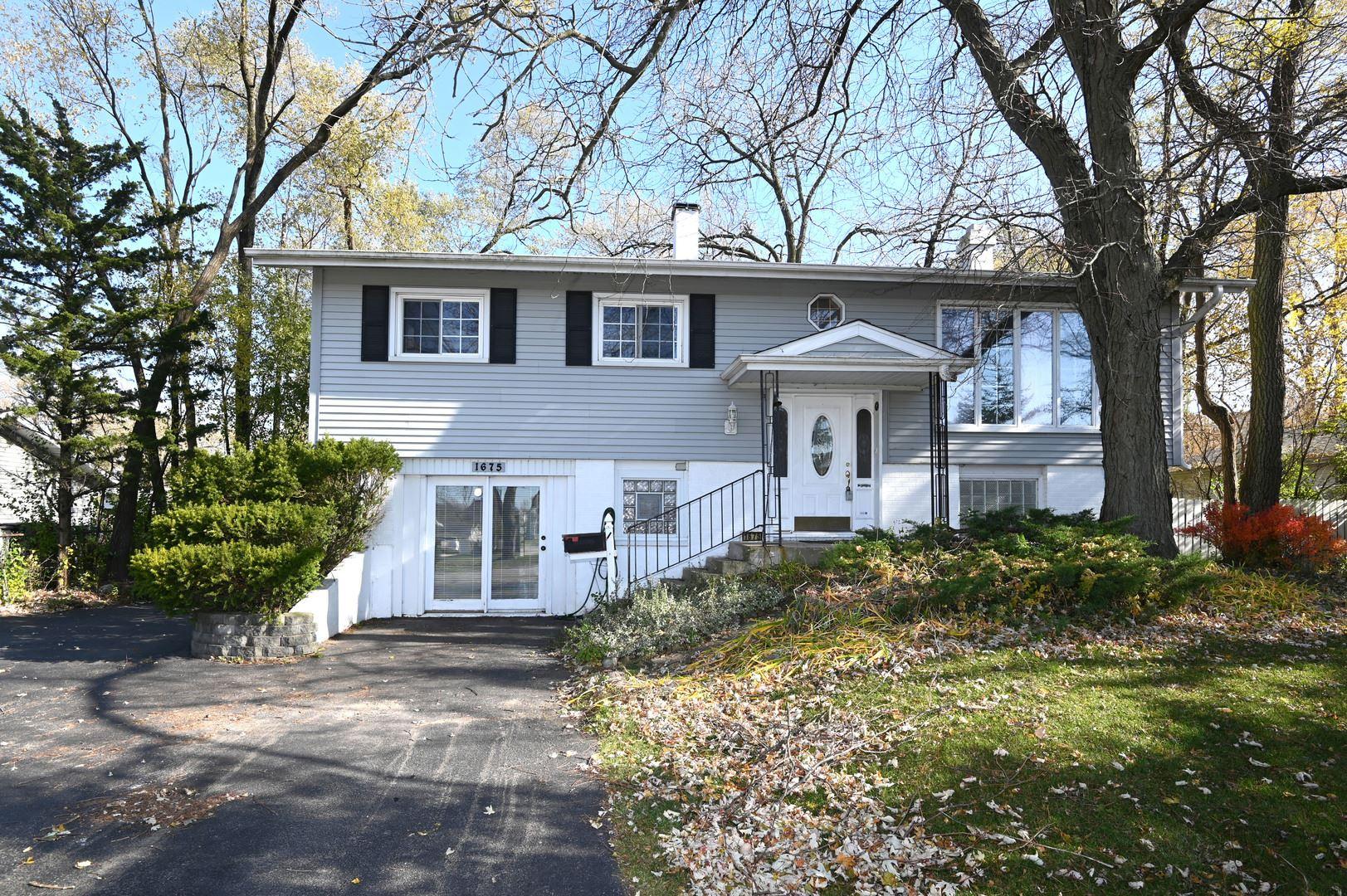 1675 ASHLEY Road, Hoffman Estates, IL 60169 - #: 11049079