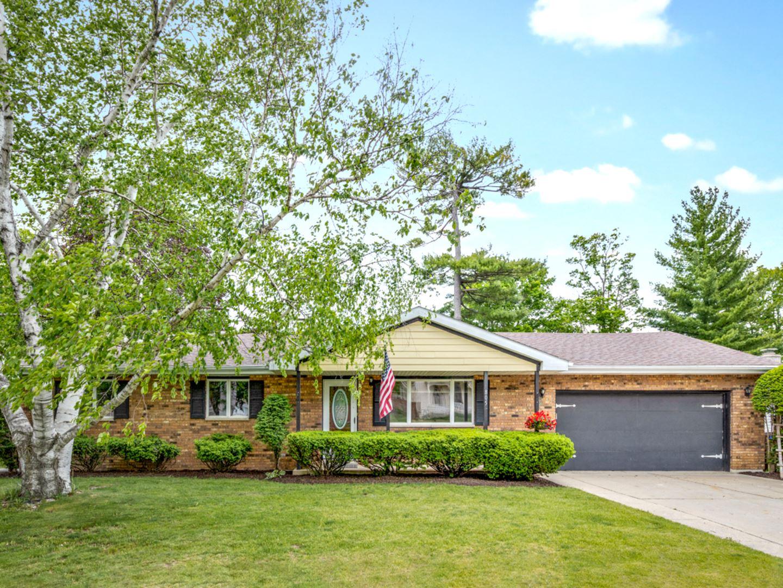 805 Royal Oak Drive, Marengo, IL 60152 - #: 11097079