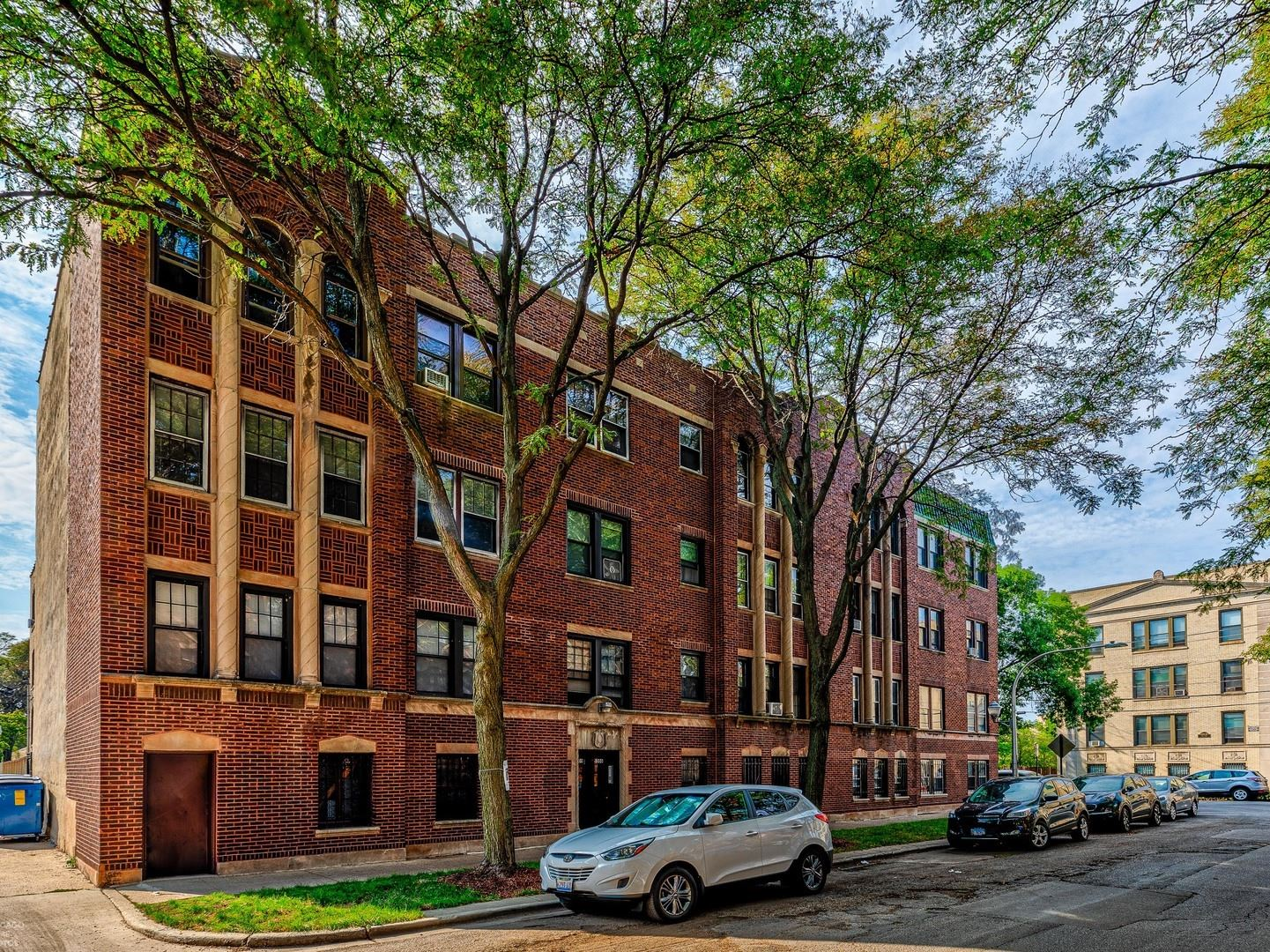 5308 S MARYLAND Avenue #2, Chicago, IL 60615 - #: 11210079