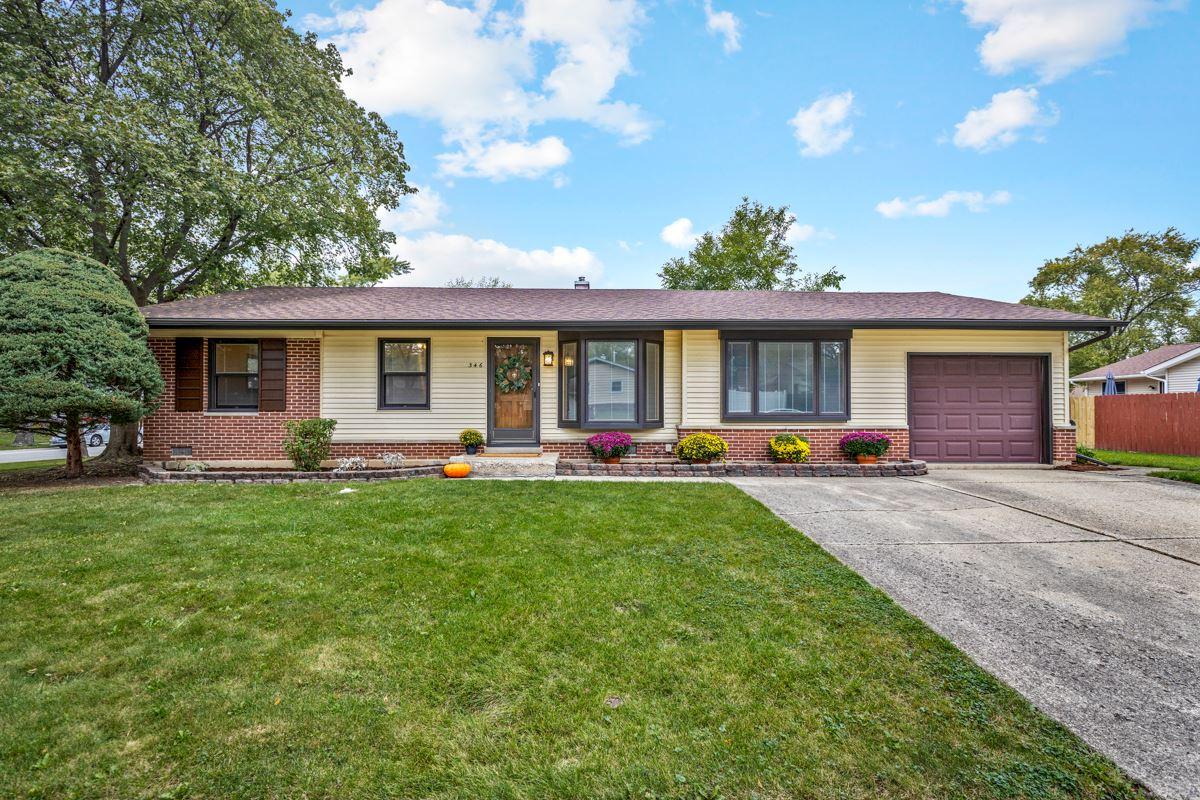 346 Cedar Lane, Elk Grove Village, IL 60007 - #: 11243079