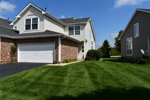 Photo of 1502 Cottonwood Trail #1502, YORKVILLE, IL 60560 (MLS # 10520080)