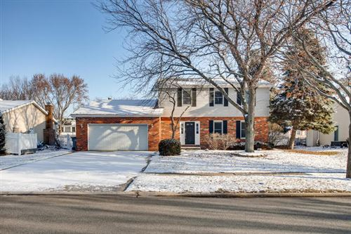 Photo of 1116 Harvest Drive, Shorewood, IL 60404 (MLS # 10595080)