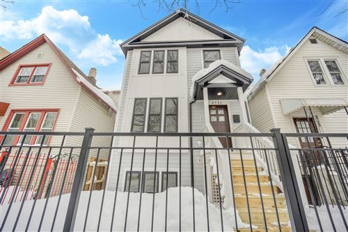 Photo of 2731 N Artesian Avenue, Chicago, IL 60647 (MLS # 11010080)