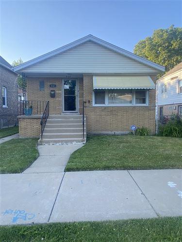 Photo of 832 E 89th Street, Chicago, IL 60619 (MLS # 11123080)