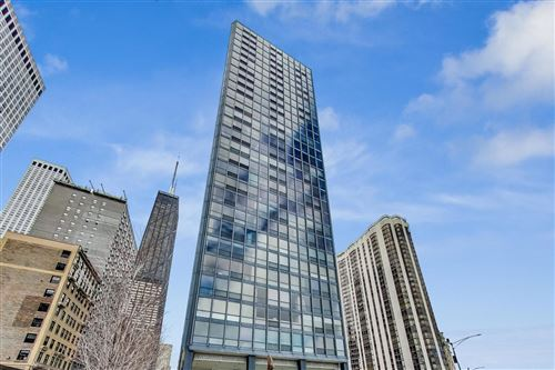 Photo of 900 N Lake Shore Drive #2412, Chicago, IL 60611 (MLS # 11214080)