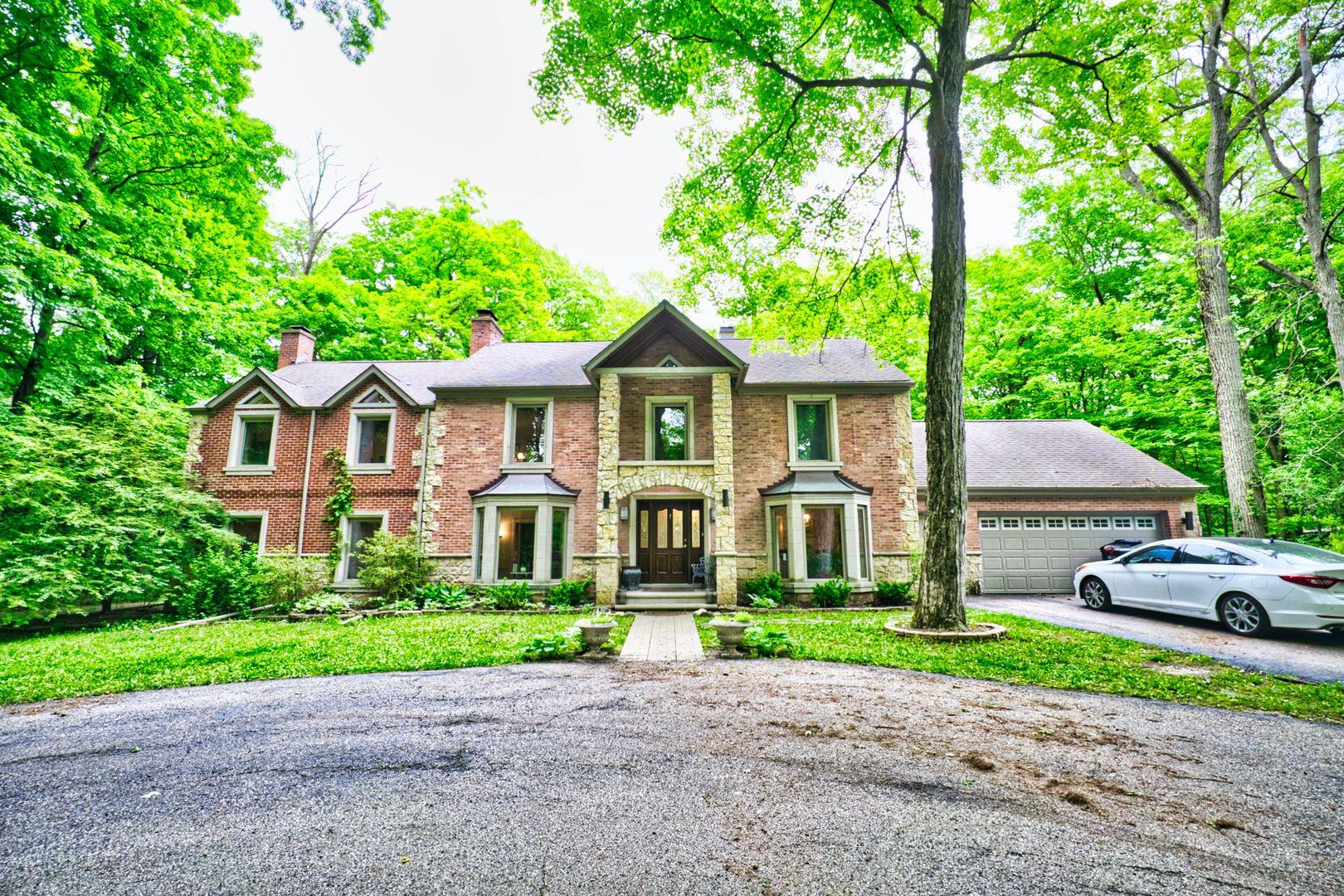 565 Juneberry Road, Riverwoods, IL 60015 - #: 11106080