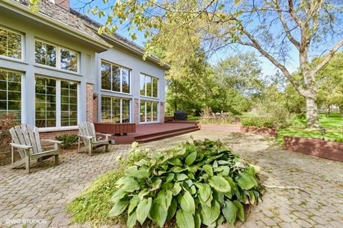 Tiny photo for 853 Mount Vernon Avenue, Lake Forest, IL 60045 (MLS # 10891081)