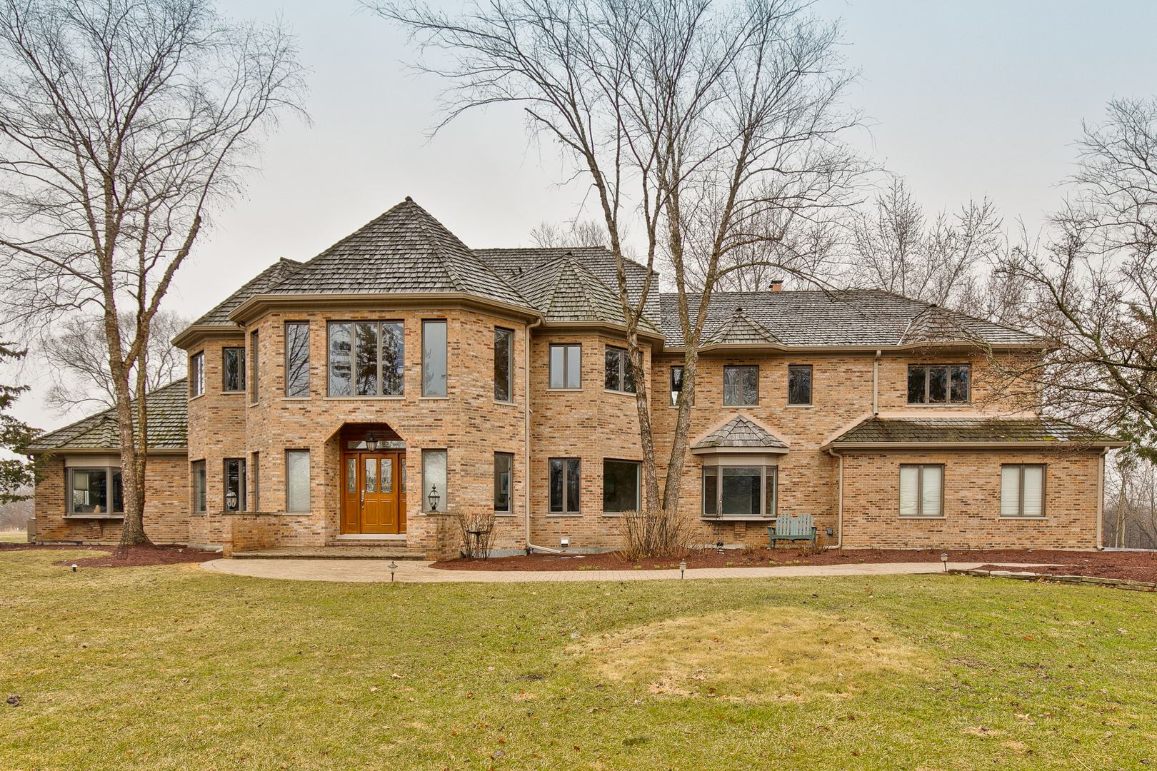 3929 Forest Fork Court, Long Grove, IL 60047 - #: 10666081