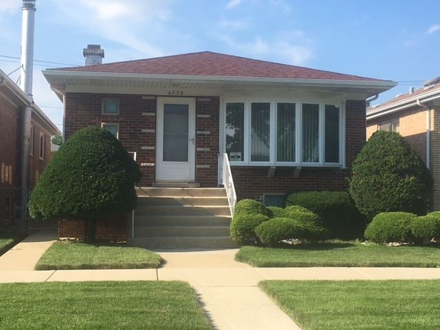 6730 W 63rd Place, Chicago, IL 60638 - #: 10795081