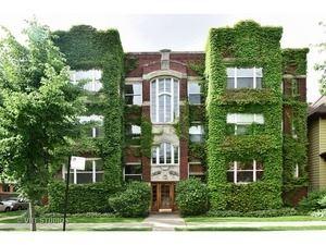 3001 W Wilson Avenue #1, Chicago, IL 60625 - #: 10988081
