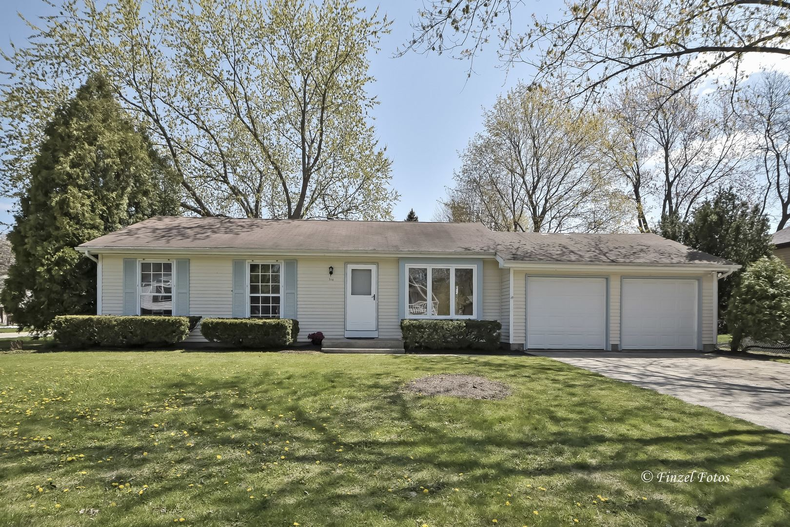 310 N Bromley Drive, McHenry, IL 60050 - #: 11070081