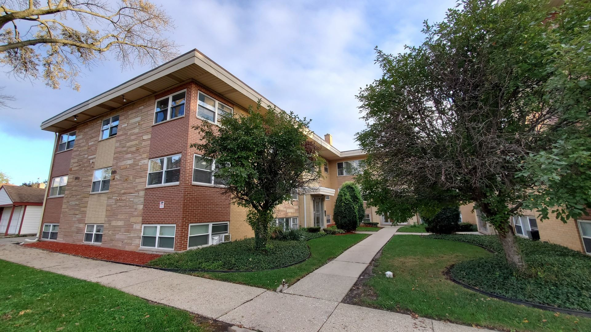 7545 W BELDEN Avenue #4, Elmwood Park, IL 60707 - #: 11245081