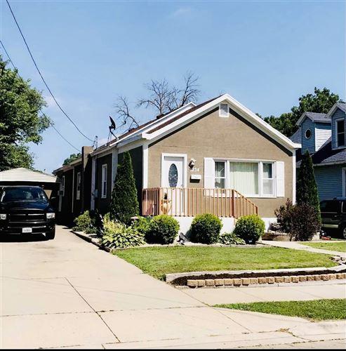 Photo of 1234 Crosat Street, Lasalle, IL 61301 (MLS # 10979082)