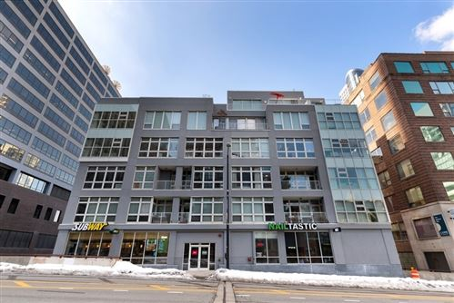 Photo of 400 N Orleans Street #3B, Chicago, IL 60654 (MLS # 11007082)