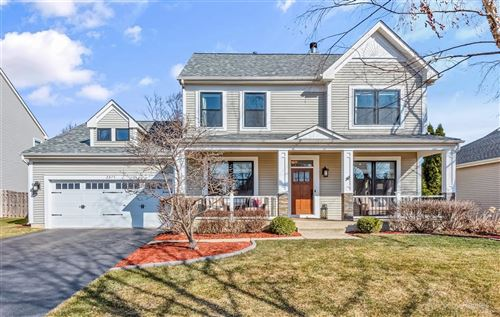 Photo of 2875 Mansfield Court, West Chicago, IL 60185 (MLS # 11025082)