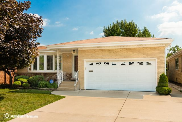 4721 N Oakview Street, Chicago, IL 60656 - #: 10492082