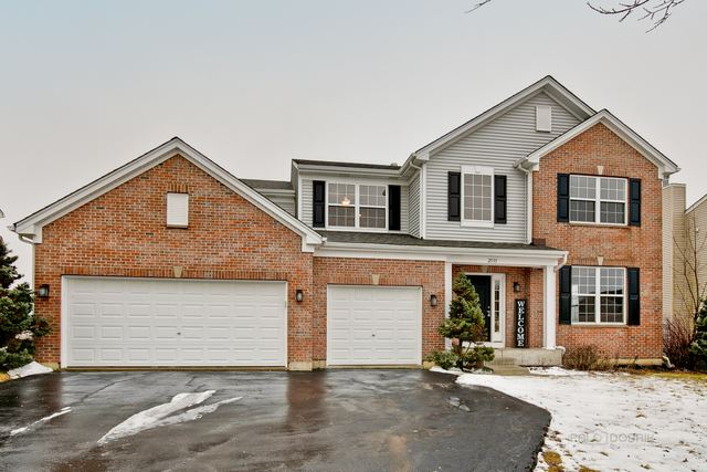 2535 West SPRUCE Drive, Round Lake, IL 60073 - #: 10612082