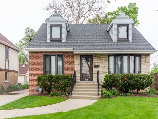 1913 BROPHY Avenue, Park Ridge, IL 60068 - #: 10724082