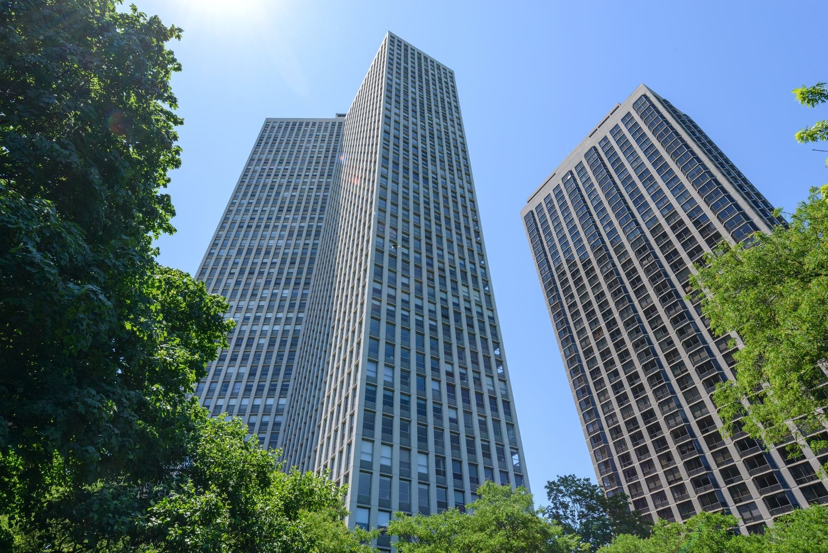 2626 N Lakeview Avenue #3210, Chicago, IL 60614 - #: 10760082