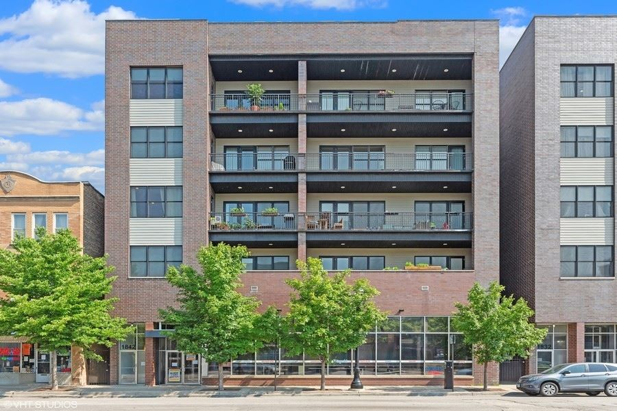 1842 W Irving Park Road #302, Chicago, IL 60613 - #: 10774082