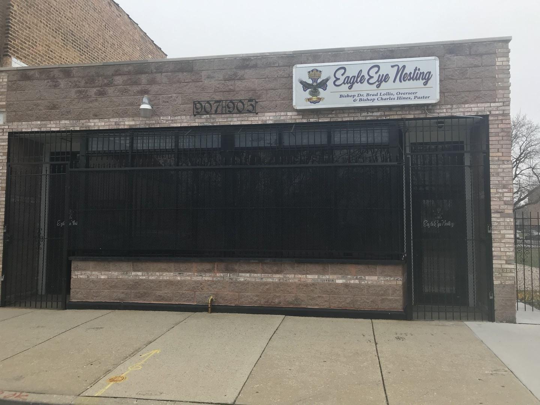 905 E 75th Street, Chicago, IL 60619 - #: 10942082