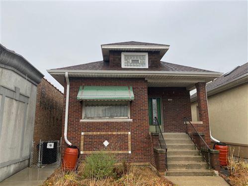 Photo of 7520 W ADDISON Street, Chicago, IL 60634 (MLS # 10941083)
