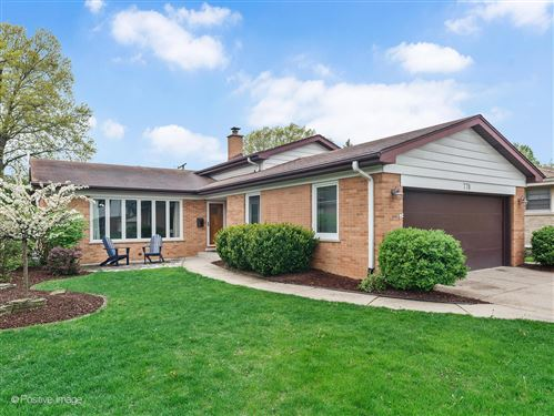 Photo of 778 S Parkside Avenue, Elmhurst, IL 60126 (MLS # 11080083)