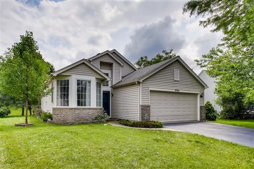 Photo of 5746 Emerald Pointe Drive, Plainfield, IL 60586 (MLS # 11174083)