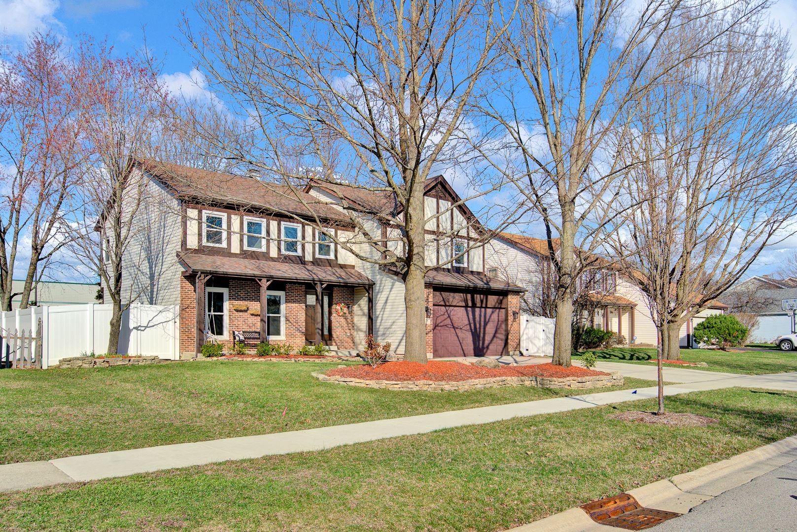 Photo of 175 W Brookwood Lane W, Bolingbrook, IL 60440 (MLS # 11039083)