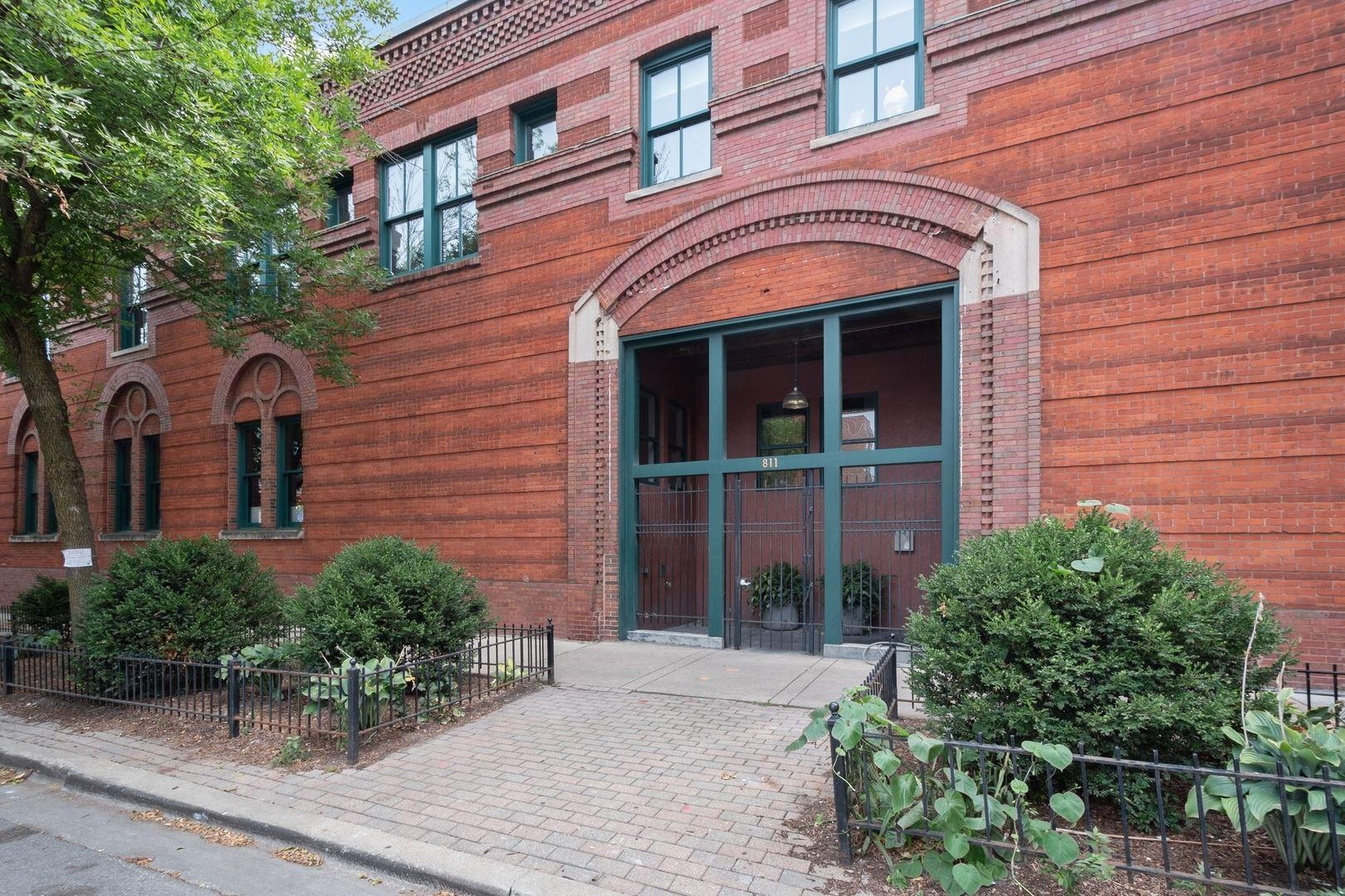 811 W Aldine Avenue #3S, Chicago, IL 60657 - #: 11209083