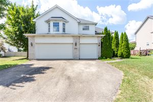 Photo of 12914 Tipperary Lane, PLAINFIELD, IL 60585 (MLS # 10490084)