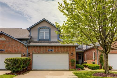Photo of 11243 Melrose Court, Orland Park, IL 60467 (MLS # 10763084)