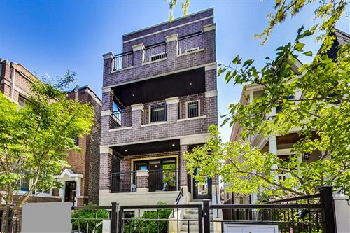 Photo of 1467 W Summerdale Avenue #1, Chicago, IL 60640 (MLS # 11245084)