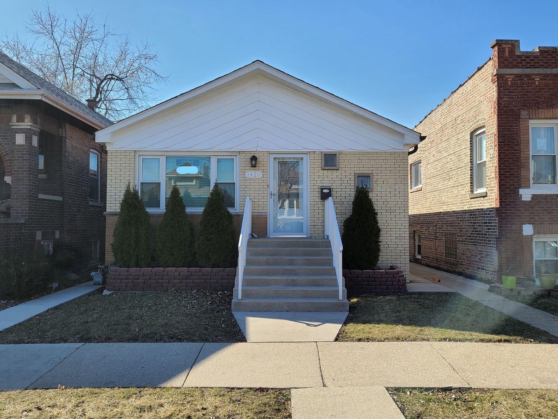 1420 LOMBARD Avenue, Berwyn, IL 60402 - #: 10663084