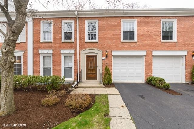 718 York Court, Northbrook, IL 60062 - #: 10690084
