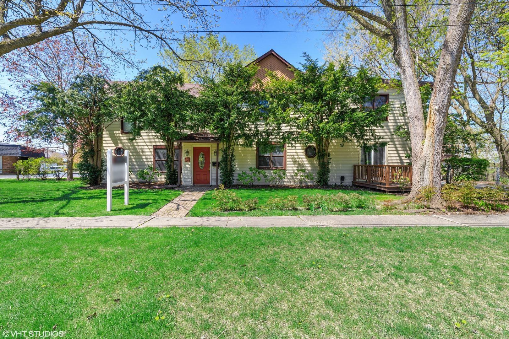 20 Webb Street, Grayslake, IL 60030 - #: 10705084