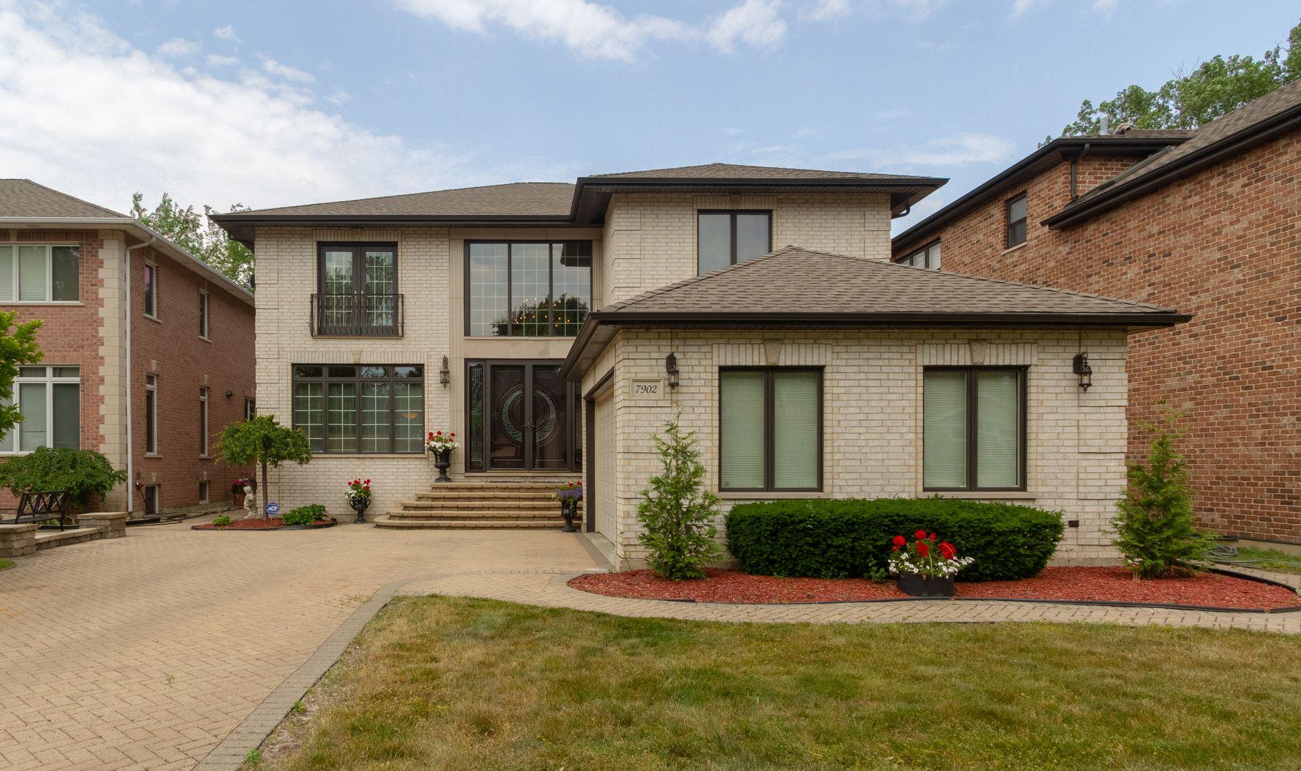7902 Central Avenue, Morton Grove, IL 60053 - #: 10738084