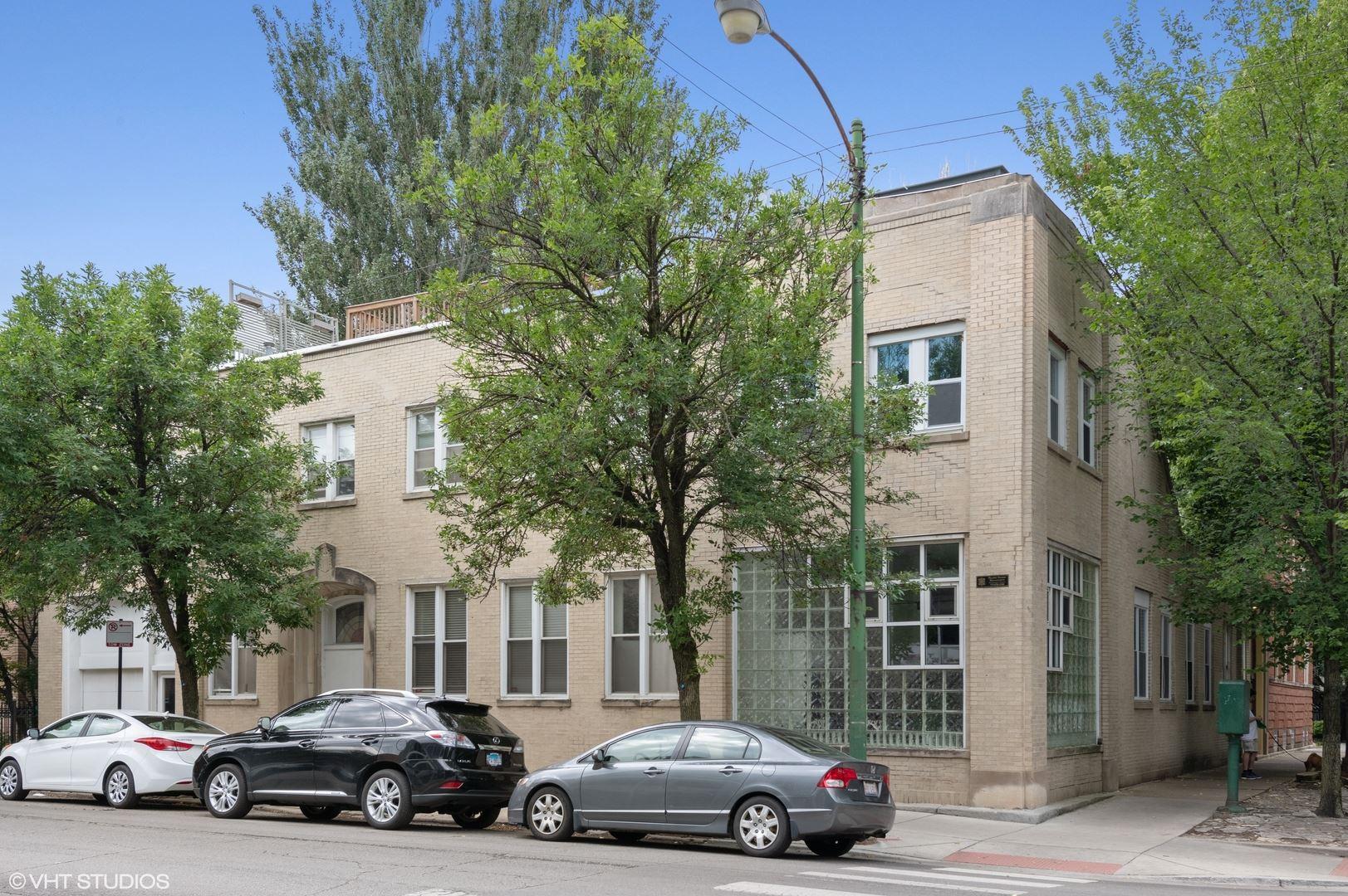1001 W ALTGELD Street #8, Chicago, IL 60614 - #: 10760084